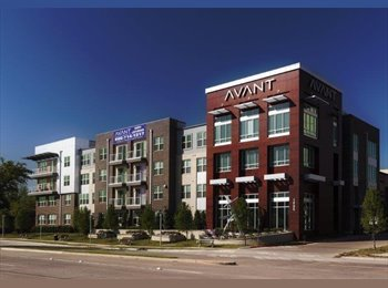 EasyRoommate US - One bedroom in Arts District available ASAP! - Arts District, Dallas - $932 /mo