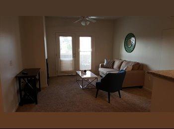 EasyRoommate US - Riverfront Park/Lodo Neighborhood, 1 BR w/ Private Bath and Walk in Closet!  - Central Denver, Denver - $975 /mo