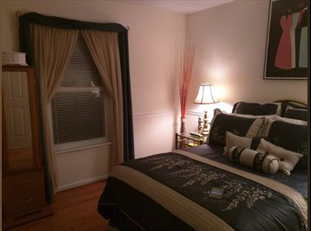 Room for Rent in Fort Washington, MD