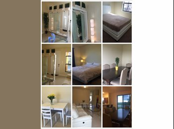 EasyRoommate US - Room For Rent In Brand New Lennar Townhouse  - Homestead, Miami - $600 /mo