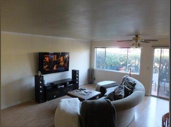 EasyRoommate US - Rooms available in beautiful Santa Monica Condo! - Santa Monica, Los Angeles - $1,300 /mo