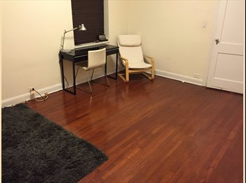 One Large master room for rent in Jackson Heights