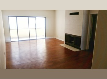 ROOMMATE WANTED FOR MY GORGEOUS 2B/2B APARTMENT!...