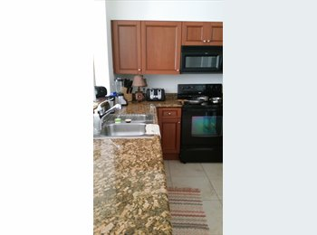 EasyRoommate US - Upscale Condo to Share in Estero - Naples, Other-Florida - $805 /mo