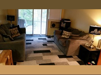 EasyRoommate US - Beautiful Queens Apt Share- Looking for 1 roommate - Other Queens, New York City - $950 /mo