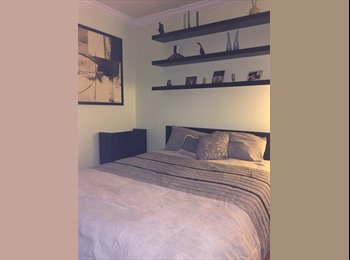1 bedroom fully furnished