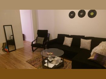 1 Bedroom available on 15th street and 6th avenue!