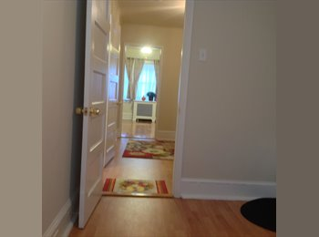 EasyRoommate US - 600+Utilities at N 5th St and Chew St - Other Philadelphia, Philadelphia - $600 /mo