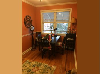 EasyRoommate US - Looking for a Roommate to share my townhouse - Eastern, Baltimore - $800 /mo