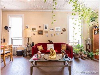 Semi Private Furnish Room available in Astoria