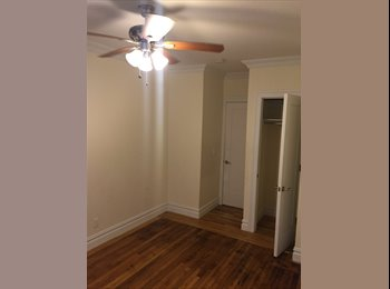 Spacious Room on 180th st. and Ft. Washington Ave....