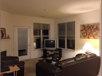 EasyRoommate US - Spacious Room, Great Location! - Durham, Durham - $500 /mo