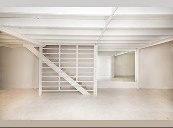2 rooms to rent in Williamsburg loft