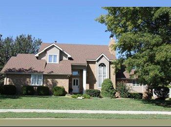 EasyRoommate US - Military Home - Springfield, Springfield - $400 /mo