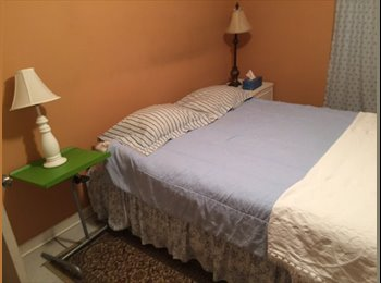 Room for Rent in Charming House Near Singer Island