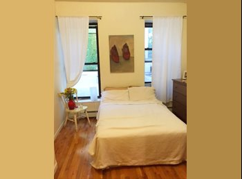 Private Room in Amazing Location (North Park Slope)