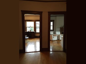 EasyRoommate US - Large Room in a Beautiful Apartment - Cambridge, Cambridge - $1,500 /mo