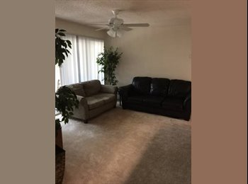EasyRoommate US - ROOM FOR RENT IN A 2/2 $415 - Gainesville, Gainesville - $415 /mo