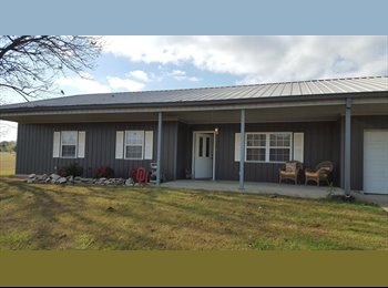 EasyRoommate US - Beautiful ranch house muskogee - Tulsa, Tulsa - $1,050 /mo