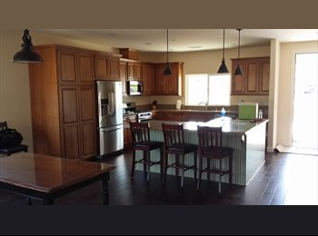 Spacious Room in East County