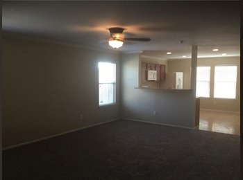 EasyRoommate US - fun responsible roommate(s) wanted :)  - Burleson, Fort Worth - $550 /mo