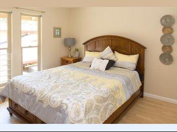 EasyRoommate US - Upgraded 2B/1.5BA in Sunnyvale 94086 - Sunnyvale, San Jose Area - $1,500 /mo