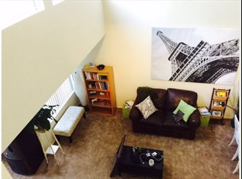 EasyRoommate US - Large Master loft available right away - Aliso Viejo, Orange County - $1,000 /mo