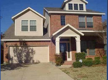 Roommates Wanted - 2 Bedrooms Available for Rent - We...