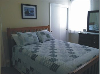 EasyRoommate US - Fully furnished 2 bedroom home to share or for sole use - Brighton, Boston - $500 /mo
