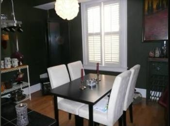 Seeking a Roommate for Dupont 2 BR 1 BA