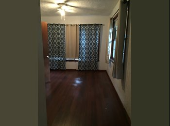 EasyRoommate US - 1/1 avail in a 3/2 house avail now VERY Close to UF - Gainesville, Gainesville - $600 /mo