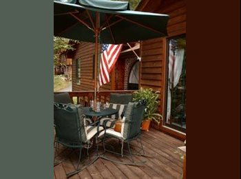 EasyRoommate US - SFH to Share in Beautiful Lake Linganore, New Market, MD - Frederick, Other-Maryland - $800 /mo