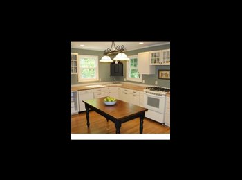 EasyRoommate US - Spacious room in a cozy sun-lit house!  - West Hartford, Hartford Area - $775 /mo