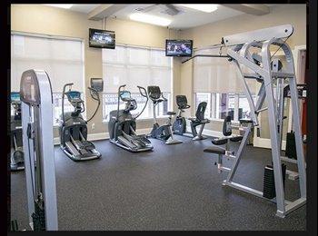 EasyRoommate US - Room Available at Garnet River Walk - Columbia, Columbia - $609 /mo