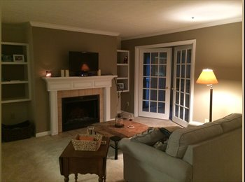 North Druid Hills Apartment for Rent