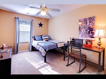 EasyRoommate US - Female Roommates Wanted- 2 Rooms are Available - CHEAP - Raleigh, Raleigh - $500 /mo