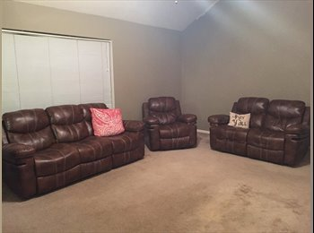 EasyRoommate US - Room for Rent- $400 - League City / Clear Lake, Houston - $400 /mo