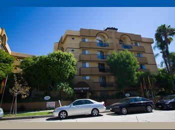 EasyRoommate US - Looking for roomate - Miracle Mile District, Los Angeles - $1,150 /mo