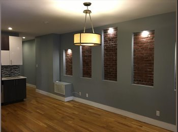 EasyRoommate US - 850 Room for Rent in Amazing 4 Bedroom Apartment Available Immediately, Bushwick - $850 /mo