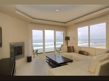 Carlsbadddd Beachside Condo w/Ocean View