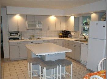 EasyRoommate US - Spacious Suburban Home - Saratoga, Other-New York - $600 /mo