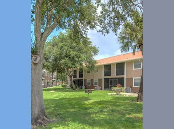 EasyRoommate US - Fully furnished w/queen sized bedroom set room utilities/wifi/laundry included $700 - West Tampa, Tampa - $700 /mo