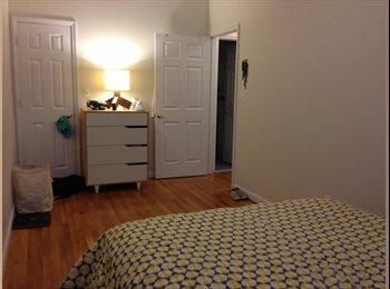 EasyRoommate US - Big room in a 2-bedroom in Williamsburg - Williamsburg, New York City - $1,650 /mo