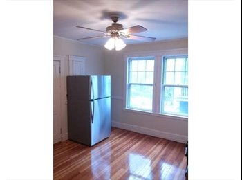 EasyRoommate US - Room for rent in top floor JP home, two porches, available now! - Jamaica Plain, Boston - $785 /mo