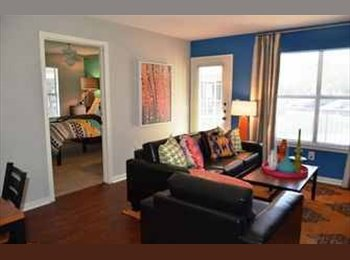 EasyRoommate US - Need some one to take over my sublease  - South Austin, Austin - $695 /mo