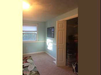 Looking to rent room, great location and large house