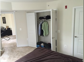 EasyRoommate US - Ballston Private bedroom/bathroom, walking distance to metro, $1250/mo - Arlington, Arlington - $1,250 /mo