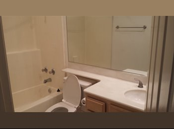 EasyRoommate US - Great Room with Private Bath - Huntington Beach, Orange County - $1,000 /mo