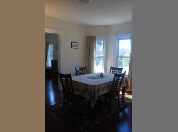 EasyRoommate US - Charming Second Floor Apartment - Outer Comstock, Syracuse - $375 /mo