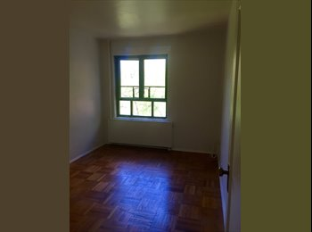 1 unfurnished room for rent in Parkchester, Bronx area...